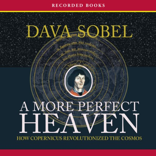 A More Perfect Heaven audiobook cover art