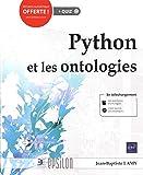 Python et les ontologies