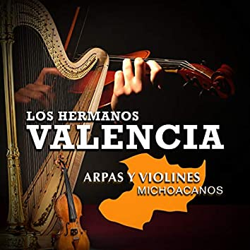 Arpas y Violines Michoacanos