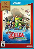 N S Legend Zelda WndWkr WiiU