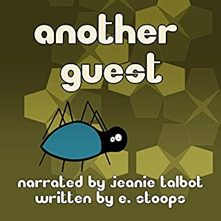 Another Guest audiobook cover art
