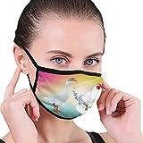 CZLXD - Máscara Antipolvo para Hombre y Mujer