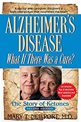 Alzheimers disease can it be cured