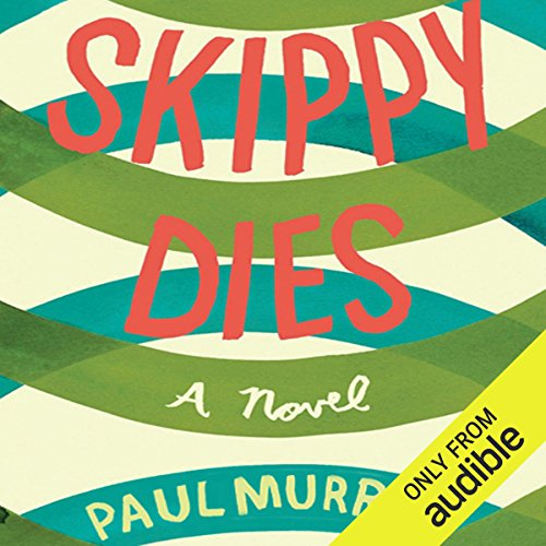Skippy Dies cover art
