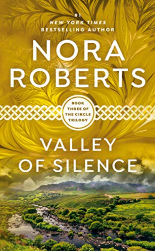 Valley of Silence (Circle Trilogy Book 3)