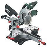 Metabo KGS216M Crosscut and Mitre Saw
