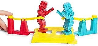 Rock'em Sock'em Robots Fast Fun Game Mini Travel Size
