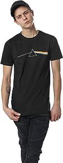 MERCHCODE Pink Floyd Dark Side of The Moon tee Camiseta, Niños