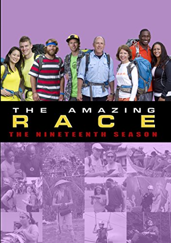 The Amazing Race - Season 19