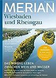 MERIAN Magazin Wiesbaden und der Rheingau 10/21 (MERIAN Hefte)