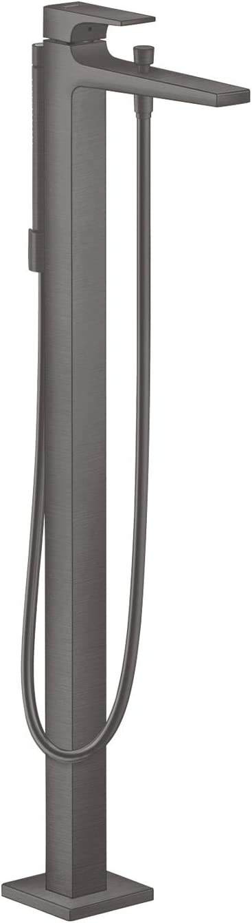 hansgrohe Metropol Inexpensive Same day shipping Modern 1-Handle Wall-Mounted Bath 5-inch Wide