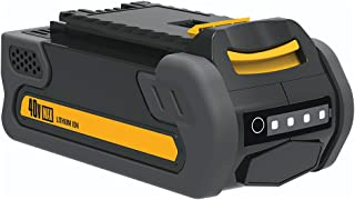 Poulan Pro 501099401 40V 2Ah 73 Wh Replacement Battery