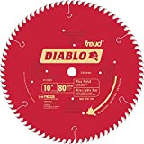 Diablo D1080X 10' 80 TPI Ultra Finish Chop/Slide...