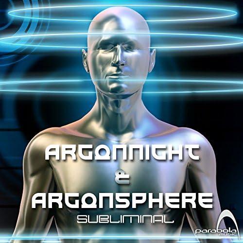 Argonnight & Argon Sphere