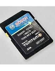 Tarjeta SD 2020/2021 para Ford MCA SD Card 2020/2021 pantalla táctil – FOCUS, KUGA, MONDEO, S-MAX, GALAXY – Cover All Europe V10, número de pieza: i2013307