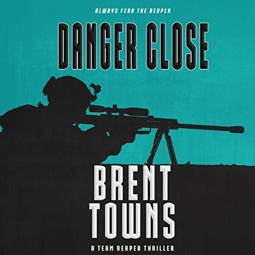Danger Close cover art
