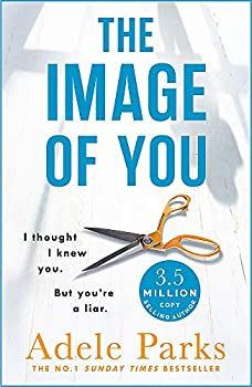 The Image of You 147220557X Book Cover