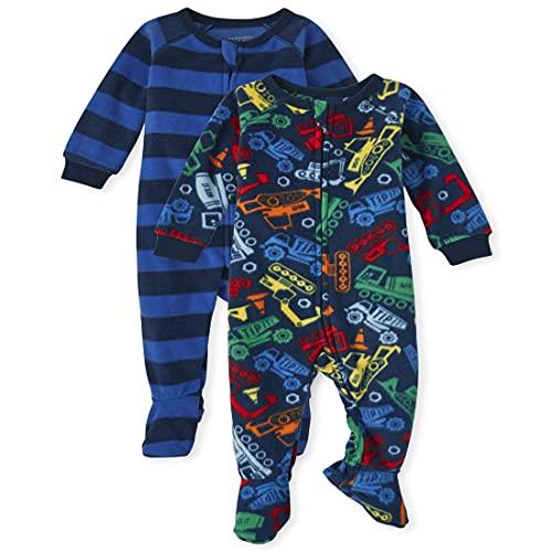 La Mejor Lista de Pijamas dos piezas para Niño los más recomendados. 10