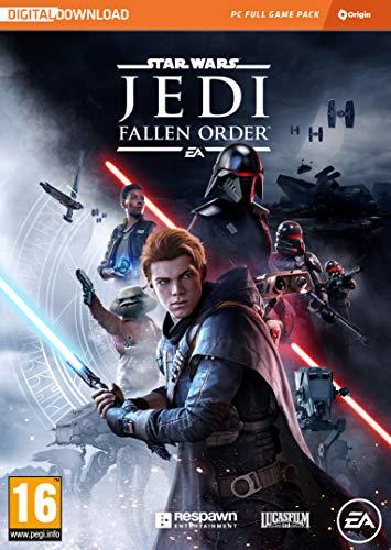 Star Wars Jedi Fallen Order [Codice Digitale nella Confezione] - PC [Importación italiana]