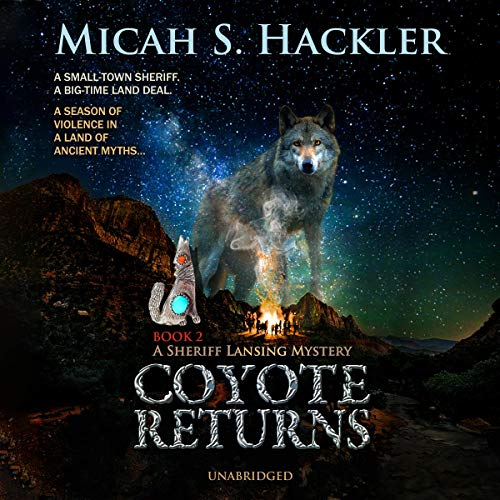 Coyote Returns cover art