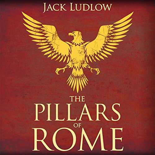 The Pillars of Rome cover art