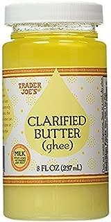 ghee butter trader joe's