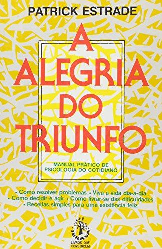 Alegria Do Triunfo