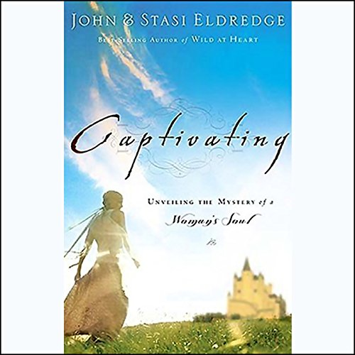 Captivating audiobook cover art