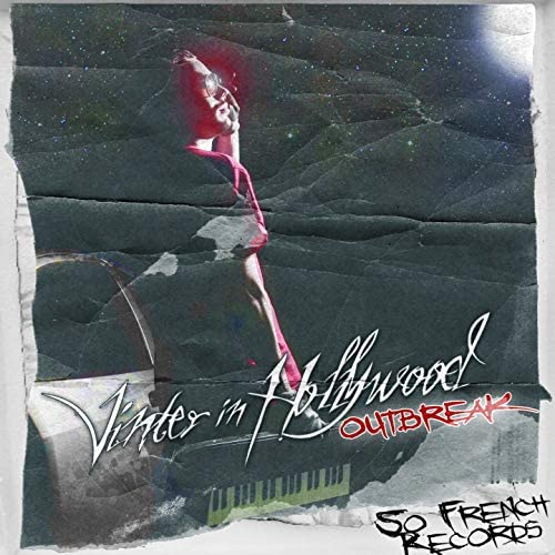 Vinter In Hollywood