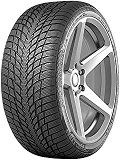 Pinus Nokian WR Snowproof P 205 55 R17 91H Inversali TL M + S 3PMSF RFT voor auto's