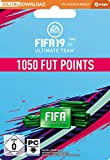 FIFA 19 Ultimate Team - 1050 FIFA Points | PC Download - Origin Code