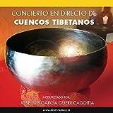 Concierto en directo de cuencos tibetanos