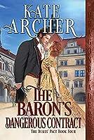 The Baron's Dangerous Contract