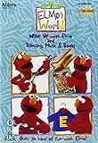 Sesame Street - Elmo World: Wake Up With Elmo [Import anglais]