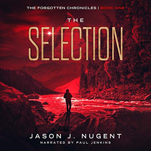 The Selection  By  cover art