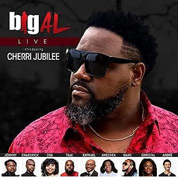 LIVE...Introducing Cherri Jubilee