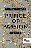Prince of Passion – Henry (Die Prince-of-Passion-Reihe 2)