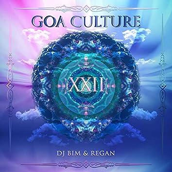 Goa Culture, Vol. 22