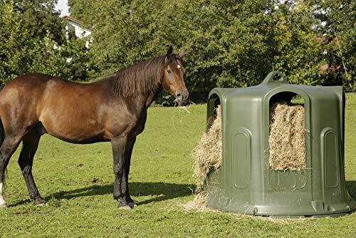 Heuglocke für Rinder/Pferde