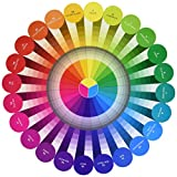 C&T PUBLISHING Notions Essential Color Wheel Companion