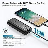 Zoom IMG-1 poweradd energycell powerbank 10000 pd