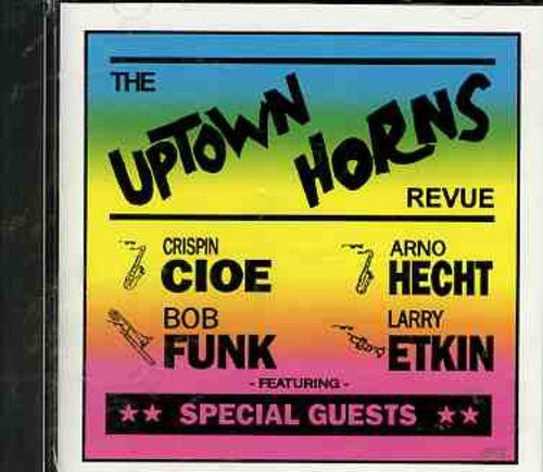 Uptown Horns Review