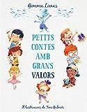 Petits contes amb grans valors (B de Blok)