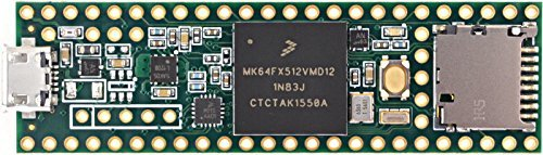 Teensy 3.5 - Powerful Microcontroller for Making Awesome DIY Electronic Projects
