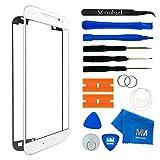 MMOBIEL Kit de Reemplazo de Pantalla Táctil Compatible con Huawei P9 Lite (Blanco) 5.0 Pulgadas Incl Kit de Herramientas