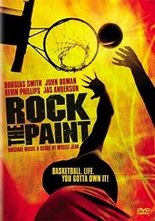 Rock the Paint