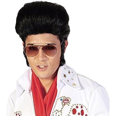 ウィッグ リーゼント コスプレ用 変装かつら メンズ用 コスプレ 男装 文化祭 忘年会 面白い ハロウィン