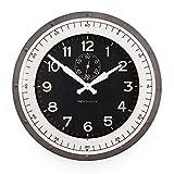 Pendulux, Skyway Wall Clock, Home Decoration