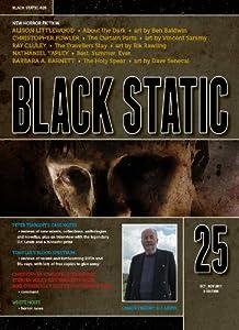 Black Static #25 (Black Static Magazine)