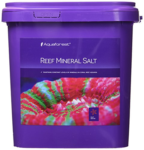 Aquaforest Reef Mineral Salz 5000 g